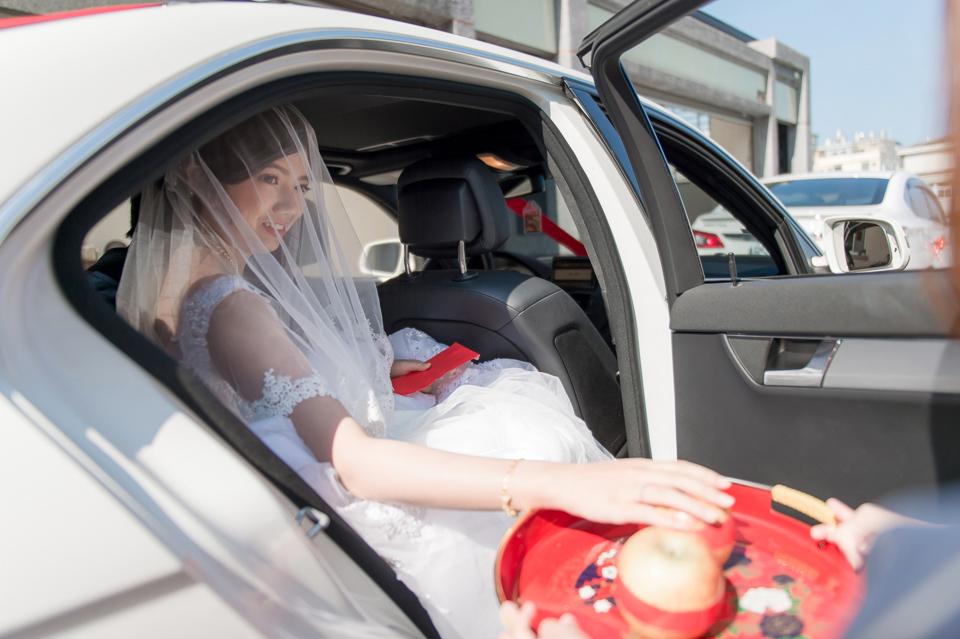 高雄婚攝 海中鮮婚宴會館 有正妹新娘快來看呦 C & S 076