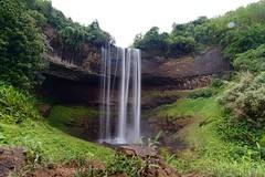 Tad Tayicsua, Bolaven Plateau, Laos (joel.hayter) Tags: waterfall relaxing travel laos calm jungle bolaven long exposure nature asia sony a6000 alpha landscape