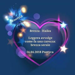 Brezza – Haiku (Poetyca) Tags: featured image haiku di poetyca immagini e poesie sfumature poetiche immagine poesia