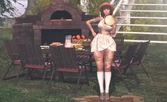 # Mili # 4714 (Mili Miklos (Inventory Mess Blog/Mili Mix)) Tags: fashiowlposes treschic catwa mila applemaydesigns amd access maitreya whiteriverco bolson deetalez chezmoi