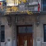 Toronto Ontario - Canada - The Albany Club - Heritage Building thumbnail