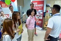 Welcome Party for Clementi Ridges (HDB Community Events) Tags: welcome party clementi ridges
