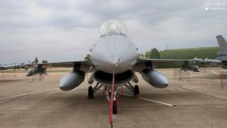 FA-129 - General Dynamics (Lockheed-Martin) F-16 AM Fighting Falcon