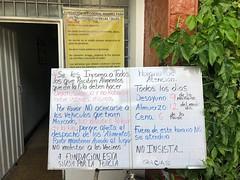 Comedor Fundación Servidoras Madres para los Abandonado en las Calles Cúcuta (Cristal Montanez Venezuela) Tags: comedorfundacionservidorasmadresparalosabandonadoenlascalles bancodiocesanodealimentos diocesiscucuta rotarycucuta rotaryeclubhouston colombia refugeecrisis venezuelarefugees hopeforvenezuelanrefugees esperanzapararefugiadosvenezolanos crisishumanitaria cúcuta humanitariancrisis venezuela ayudahumanitaria