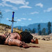 The Witcher 3: Wild Hunt / Bodies on the Beach