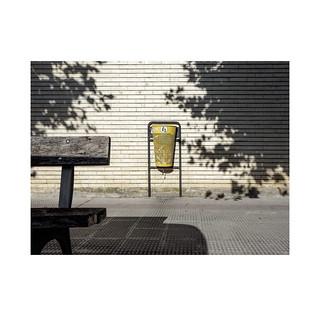Paper bin.    ( Pamplona )