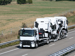 F - Renault DL-311-ZV (Mulligan2001) Tags: renault truck