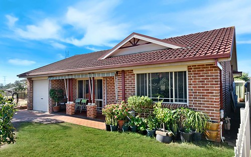 283A Whitford Road, Green Valley NSW