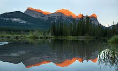 Canmore Sunrise at Policeman Creek (Bill Clark_photos) Tags: banff alberta canada kananaskis