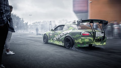 Nissan Silvia S15 (RaY29rus) Tags: motionblur