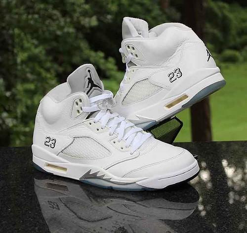 421b24f29915 Air Jordan Son of Mars Kids White Red Black 512246-112 Size 5.5Y