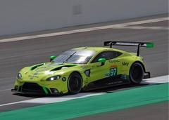 #97 LMGTE-PRO Aston Martin Racing Aston Martin Vantage AMR WEC SIlverstone 6 Hour (If it Has Wheels I'll Snap it !) Tags: 97 lmgtepro aston martin racing vantage amr wec silverstone 6 hour
