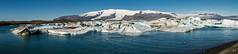 jokulsarlon1_aug2018 (YenC) Tags: jökulsárlón jokulsarlon iceland travel europe glacier lagoon