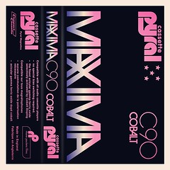 Cassettes: Pyral Cobalt Maxima C90 (Littlepixel™) Tags: sony cassette retro tape boombox music graphics dolby compact cd stereo ghetto blaster 70s 80s boom box musicassette d90 d60 basf tdk jvc maxell emi inlay ampex philips scotch seiko bosonic memorex pyral winfield pdmagnetics boots soundhog agfa mixtape 3m