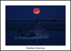 Chatham Moonrise (Joe <3 Photography) Tags: full moon rising chatham massachusetts