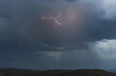 2018.08.27 - 202054 (NIKON D7200) [Montemuro - São Cristóvão] (Nuno F. C. Batista) Tags: nuvens montemuro sãocristovão portugal lusoskies lightning relâmpago thunderstorm trovoada storm night sky nikon severe weather storms photography skies portuguese meteorology cumulunimbus d7200 resende céu norte douro