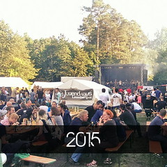 31. Warmbronner Open Air 2015