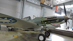 DSCN1717 (bongo_boy2003) Tags: air museum b17 armor tank airplane spitfire bf109