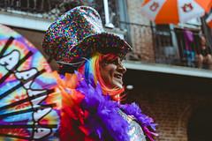 Southern Decadence Parade 2018