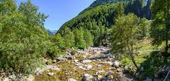 Valle Verzasca 2018 - Sonogno (karlheinz klingbeil) Tags: suisse swissalps schweiz alps switzerland berge sonogno panorama alpen mountain tessin ch