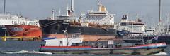 Bill (Mark A.H.) Tags: bill antwerp antwerpen belgium belgie ship schip boot boat water tanker inland 06003978 205298990 ot2989 be