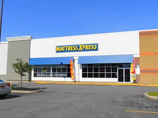 Mattress Xpress (Albany, New York)