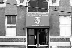 Casa do Benfica da Nova Inglaterra (cambridgevirgo) Tags: casa do benfica da nova inglaterra