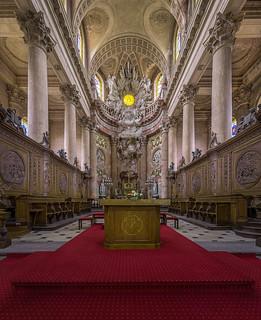 Eglise Notre Dame - Guebwiller