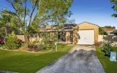 14 Hadlow Avenue, Glenfield NSW