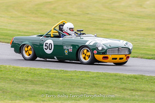 Lime Rock Historic Festival 36 By Terry Babij-1244
