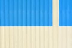 Blue and white geometry II (Jan van der Wolf) Tags: map17942vv blue white blauw wit lines lijnen lijnenspel interplayoflines playoflines gevel facade geometric geo geometry geometrisch geometrie simple simpel minimalism minimalistic minimalisme minimal