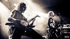 Vader - live in Kraków 2018 - fot. Łukasz MNTS Miętka-29