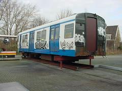 43[1] (langerak1985) Tags: metro subway ret mg2 emmetje