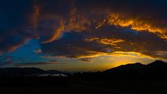 Hörnleberg/Schwarzwald 2018 (karlheinz klingbeil) Tags: sunrise panorama südbaden himmel breisgau sonnenaufgang berg schwarzwald hörnleberg wolken badenwürttemberg windenimelztal deutschland de