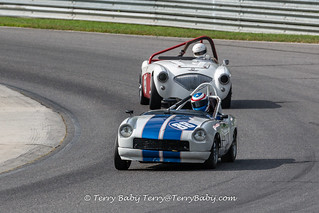 Lime Rock Historic Festival 36 By Terry Babij-5097