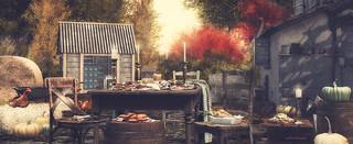 farmhouse fiesta