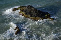 Piedra Tortuga (Fredy Castañeda) Tags: fredycastañeda colombia paisaje landscape la guajira playa mar beach sea
