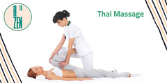 Thai Massage in the City of London (atozentherapies) Tags: thaimassage massagetherapy sportsmassage londonmassage