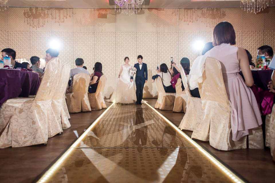 高雄婚攝 海中鮮婚宴會館 有正妹新娘快來看呦 C & S 116