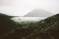 Wrangell St. Elias National Park, Alaska (Gabe Scalise) Tags: 35mm nikon f3 hp alaska wrangell st elias kodak portra 400