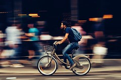 Action adult athletes - Credit to https://homegets.com/ (davidstewartgets) Tags: action adult athletes bicycle bike rider biker blur busy city cycling cyclist fast hurry lifestyle man motion movement moving people person race recreation riding road seated speed sport street time lapse transportation system travel wheel