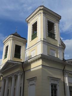 Saint Nicholas' Orthodox Church (Tallinn, Estonia)