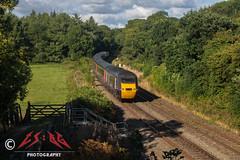 Summer Saturday at Respryn (CS:BG Photography) Tags: class43 hst highspeedtrain intercity125 43384 cornishmainline xc crosscountry resprynbridge lanhydrockestate