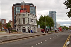 The Baltic Fleet Pub (TERRY KEARNEY) Tags: baltictriangle balticfleetpub pub architecture georgianarchitecture victorian baroque buildings buildingstructure buildingsarchitecture road street intersection people trees tower traffic bus cars towerblock liverpool merseyside liverpoolcitycentre victoriandesign canoneos1dmarkiv daylight day explore europe england kearney skyline sky landscape cityscape city oneterry outdoor terrykearney 2018 building tree streetcandid