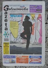 Poland news (MATLAKAS) Tags: mural streetart graffiti art tags poland murales matlakas arte urban urbanart colors graffitilife contemporaryart theatrebrama caravan nexthuamnmosaic riccardo riccardoattanasioriccardomatlakas