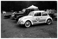 Cars (petr.skuta) Tags: beetle 35mm volkswagen brouk beatle vwbeetle analogue r09 fomadon rpx400 rollei rollei35
