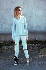 Adriana Dobrowolska: Urban Fashion Style (meumoda) Tags: adriana dobrowolska fashion style urban