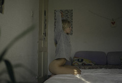 Catriona (Aboutlight_) Tags: naturallight aboutlight moody grainy barcelona