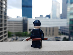 The Man Without Fear (Brick-Pics) Tags: lego daredevil mcu netflix marvel defenders city cleveland jessica jones luke cage iron fist contest