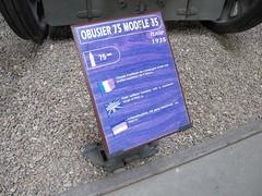 "Italian Obice da 75mm-18 Modello 35 2 • <a style=""font-size:0.8em;"" href=""http://www.flickr.com/photos/81723459@N04/29636429077/"" target=""_blank"">View on Flickr</a>"